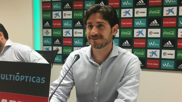 Víctor: «Queremos superar estos momentos de irregularidad»