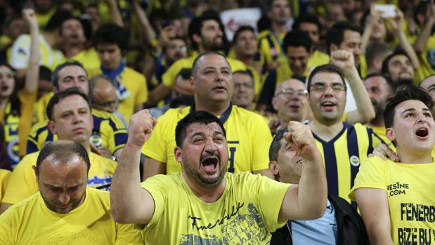 Final Four:  Aniquilados por el infierno turco