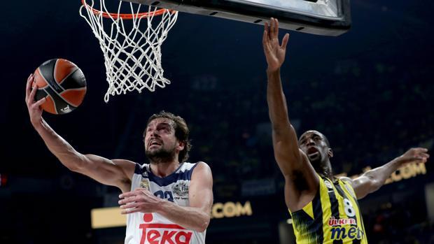 Resultado Fenerbahçe-Real Madrid:  El Real Madrid cae sin alma