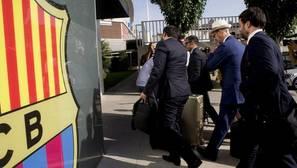 Oficial: El PSG ficha a Neymar por cinco temporadas