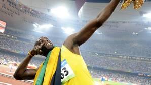 Un Mundial para recordar a Bolt