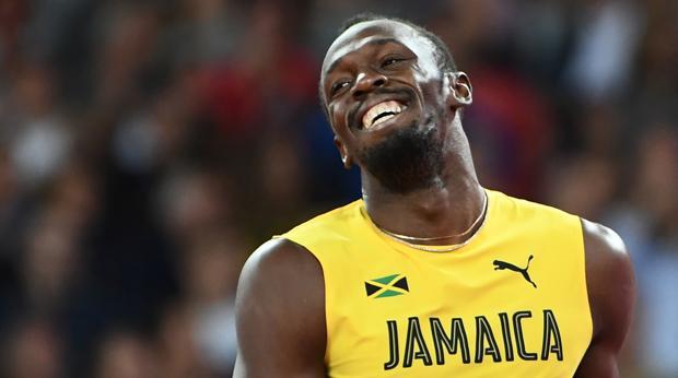 Bolt, tras la derrota