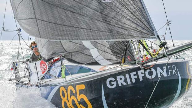 Ian Lipinski implacable ganador de la 16º Transgascogne