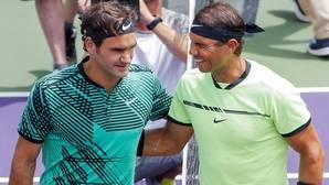 Nadal o Federer serán número uno