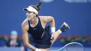 Svitolina remonta y aparta a Muguruza de las semifinales en Toronto