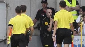 Duelo entre Athletic y Alavés en la Euskal Herriko Kopa