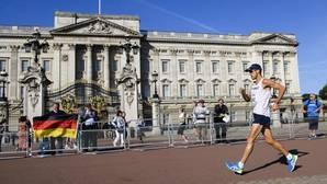 Diniz, oro y récord de los campeonatos en los 50 kilómetros marcha