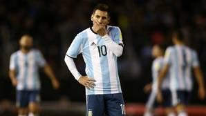 Argentina se angustia