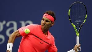 Nadal arrolla a Del Potro y jugará la final del US Open
