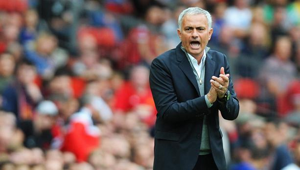 Stoke City-Manchester United en directo