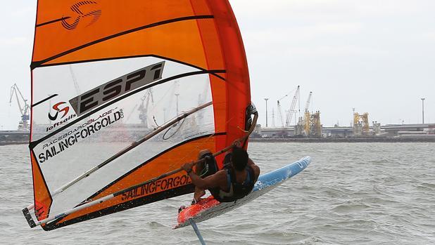 Campeonato de España de Windsurf y Catamarán