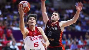 Así juega Cedi Osman, la gran amenaza turca