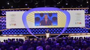 La sesión del COI confirma los Juegos de París 2024 y Los Angeles 2028