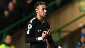 Neymar se gana otro enemigo