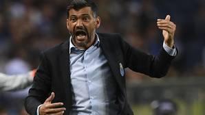 El Besiktas sorprende al Oporto