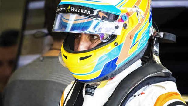 Fernando Alonso: «Hay muchas posibilidades de tener un 2018 fantástico»