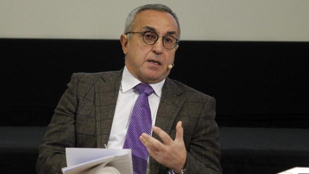 Alejandro Blanco, misión secreta en Lima