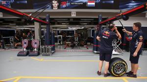Red Bull, el peor parado del enlace McLaren-Renault