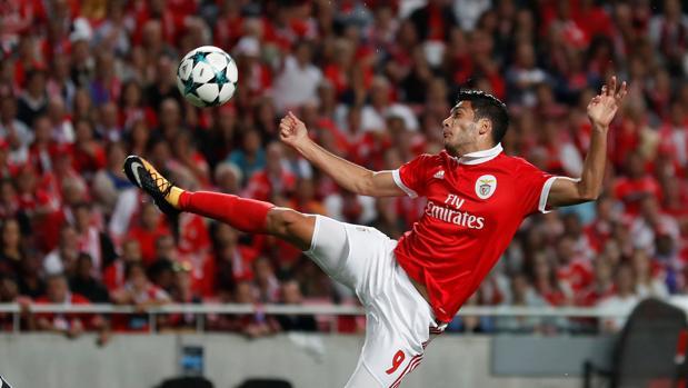 Boavista-Benfica en directo
