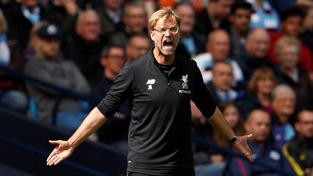 El Liverpool se estrella ante el Burnley