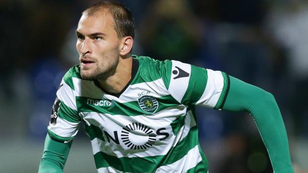 Sporting Lisboa-Tondela en directo