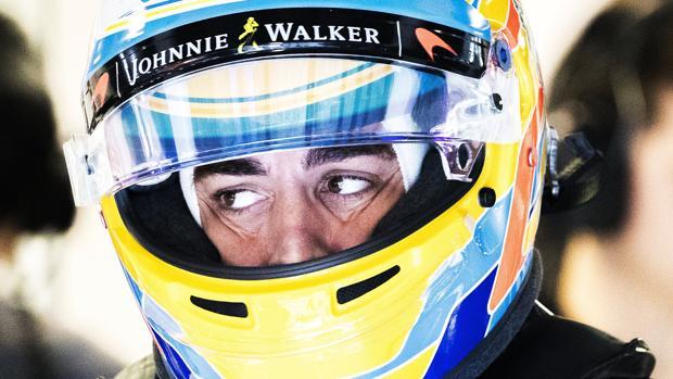 Fernando Alonsoº