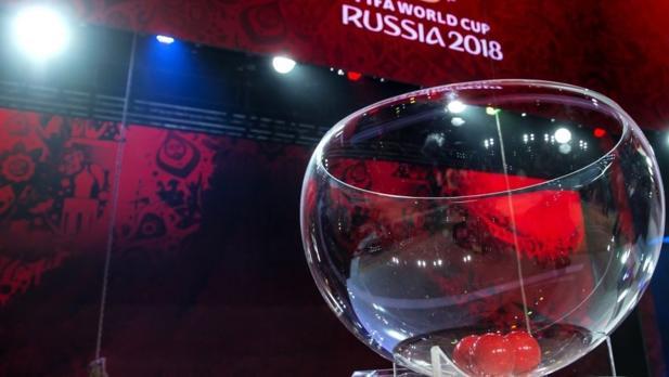 El sorteo del Mundial 2018 se celebrará el viernes 1 de diciembre