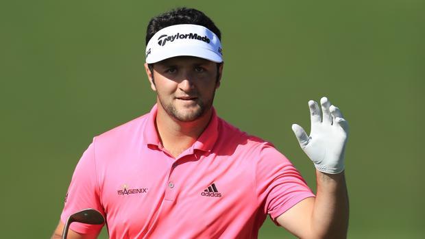 Jon Rahm sigue rompiendo moldes en el mundo del golf