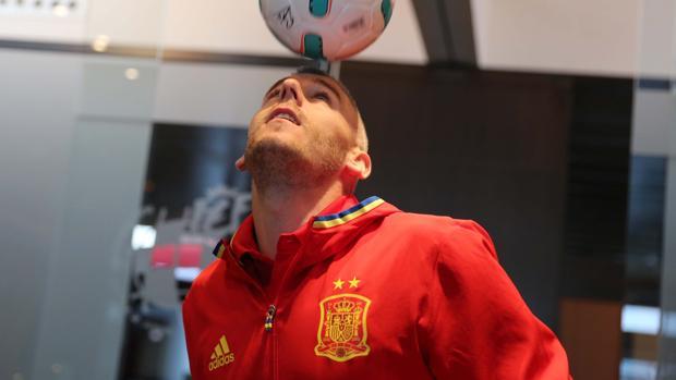 El balear Miguelín volverá a ser uno de los referentes de España