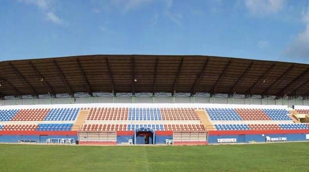 Estadio Luis Suñer de Alzira