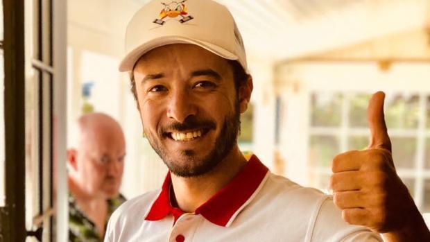 José Riva