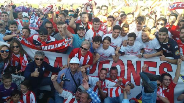EL Don Benito, campeón del Grupo extremeño de Terecra, se jugará el ascenso a Segunda B