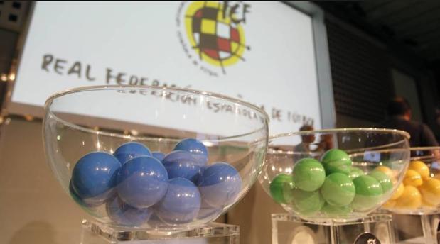 El sorteo del playoff de ascenso desde Segunda B y Tercera tendrá lugar en la sede de la RFEF
