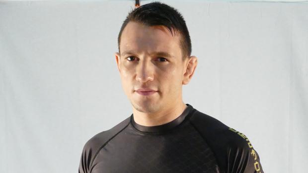 El madrileño Javi Fuentes peleará en World Fight Tour este mes