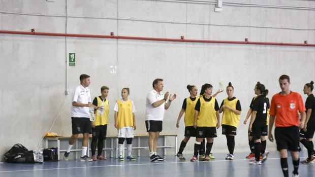 El Cádiz Fútbol Sala de Kiko Oliva ejerce de anfitrión en la cita