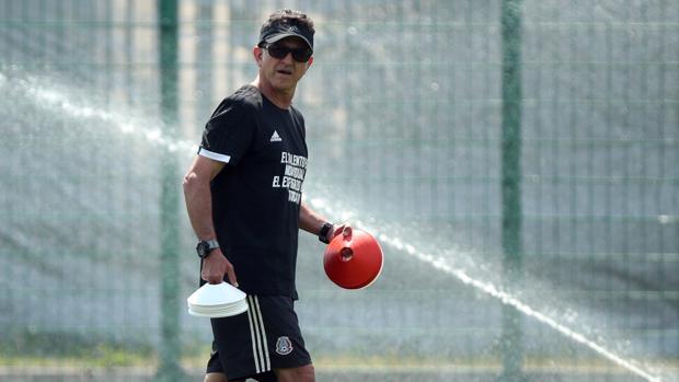 Osorio y sus muchas corrientes