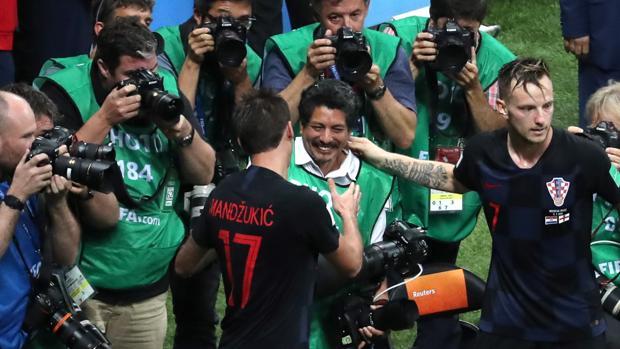 Los croatas piden disculpas a Cortez