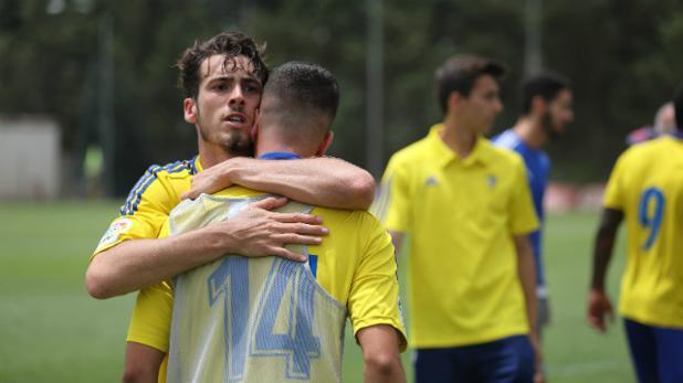 El Cádiz B tiene una última esperanza para jugar en Segunda B