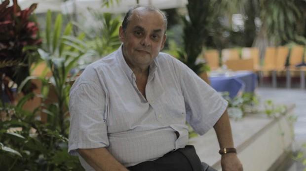 Theo Vargas pregonará el XLIII Trofeo Ciudad de El Puerto.