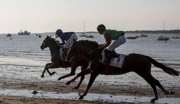 La 173ª edición de las Carreras de Caballos de Sanlúcar de Barrameda llegó a su fin tras seis intensos días.