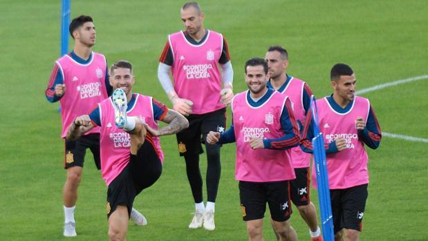 ¿Qué tiene que hacer España para entrar en la Final Four de la Liga de las Naciones?