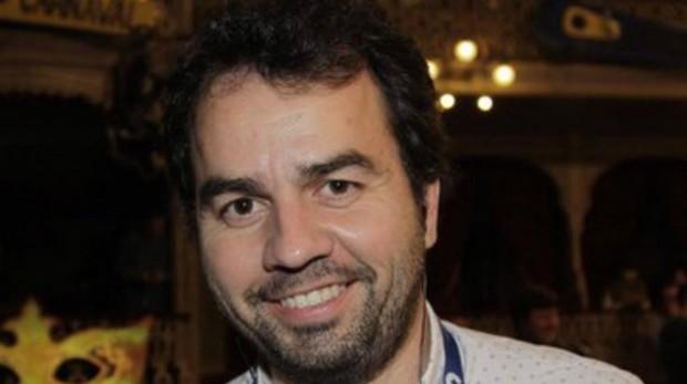 Rubén López Rodríguez, periodista de COPE, LA VOZ y Onda Luz TV.