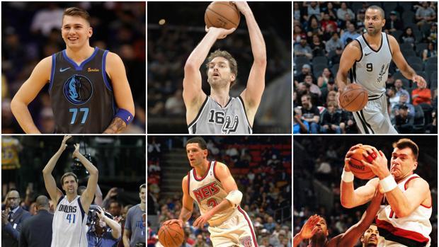¿Puede ser Doncic el mejor europeo de la historia en la NBA?