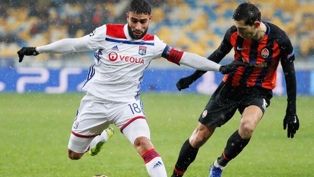 Así juega el Olympique de Lyon, rival del Barcelona en octavos