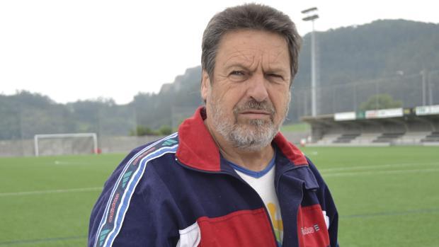Luis Merino, presidente de la UM Escobedo