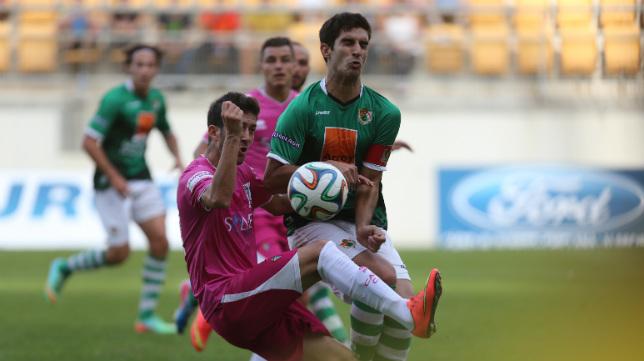 El Cádiz CF aún no sabe si este año recibirá al Cacereño en el Carranza