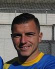 Airam Cabrera, delantero del Cádiz CF