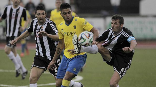 El Cádiz eliminó a la Balona en tercera ronda el año pasado y pueden coincidir otra vez pues ambos están clasificados de nuevo.