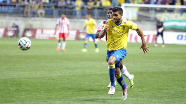 El Cádiz CF está completando una excelente temporada.