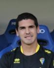 Jon Ander Garrido, centrocampista del Cádiz CF